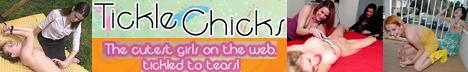 Addie Juniper's Tickle Chicks