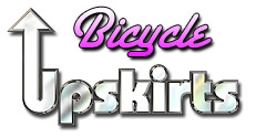 Bicycle Upskirts category