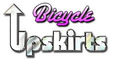 Bicycle Upskirts