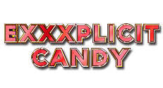 Exxxplicit Candy category