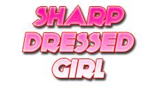 Sharp Dressed Girl