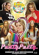 Malloy Martini's Panty Party