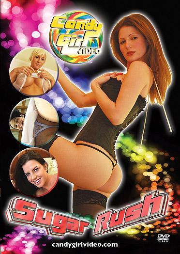 Sugar Rush DVD cover