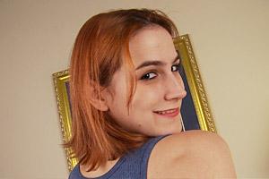 Model Addie Juniper