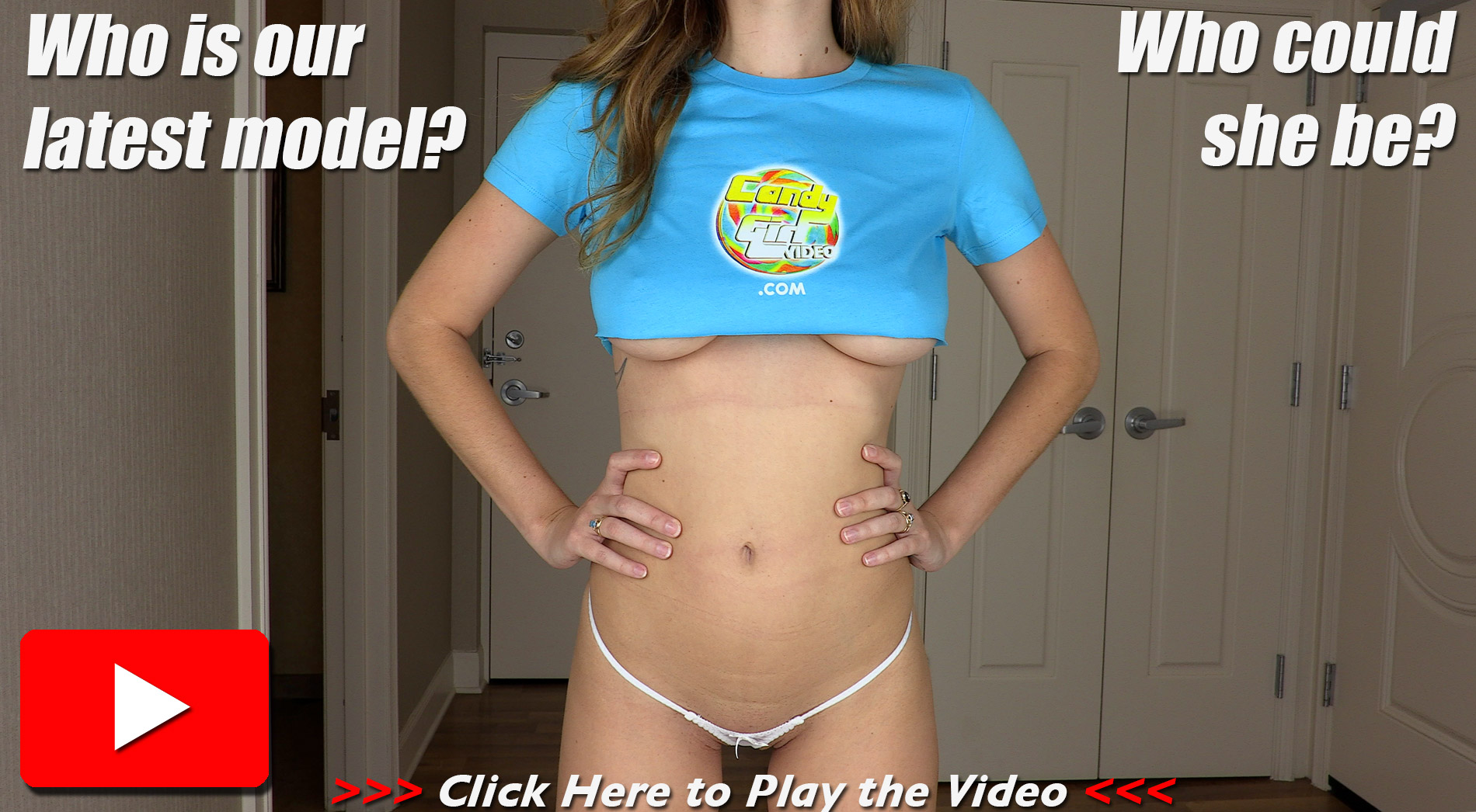 CandyGirl Video model