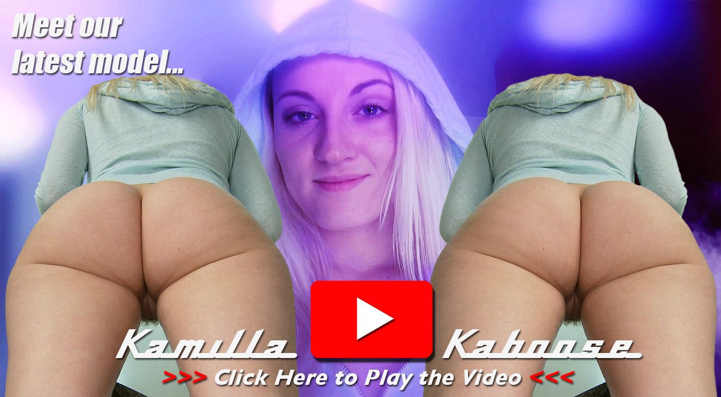 Kamilla Kaboose