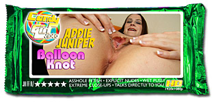 Addie Juniper - Balloon Knot video