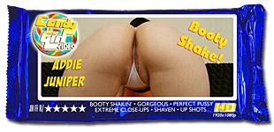 Addie Juniper - Booty Shake video