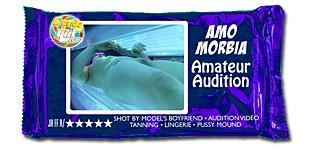 Amo Morbia - Amateur Audition video