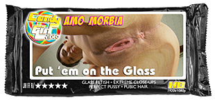 Amo Morbia - Put 'em on the Glass video