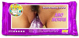 Amo Morbia - Pussytron 5000 video