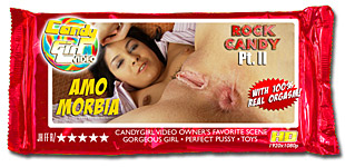 Amo Morbia - Rock Candy Pt. II video