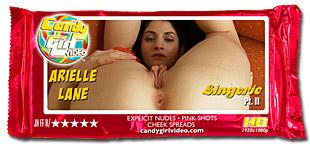 Arielle Lane - Lingerie Pt. II