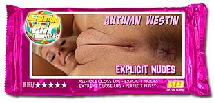 Autumn Westin - Explicit Nudes video