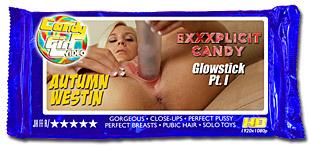 Autumn Westin Glowstick Pt. I video