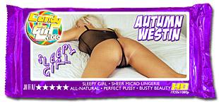 Autumn Westin - Sleepy Girl video