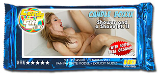 Candle Boxxx - Shower and a Shave Pt. II video