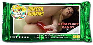 Dakota Charms - Exxxplicit Candy Pt. I video