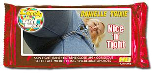 Danielle Trixie - Nice 'n' Tight video
