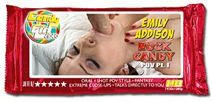 Emily Addison - Rock Candy POV Pt. I