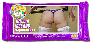 Hollis Ireland - Striptease Pt. I video