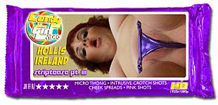 Hollis Ireland - Striptease Pt. III video