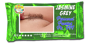 Jasmine Grey - Personal Panties Pt. III video
