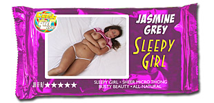 Jasmine Grey - Sleepy Girl video