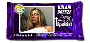 Kalani Breeze - Fantasy Made Flesh video