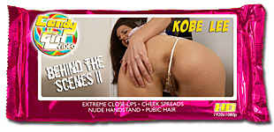 Kobe Lee - Behind the Scenes II video