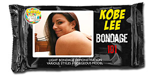 Kobe Lee - Bondage 101 video