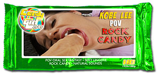 Kobe Lee - POV Rock Candy video