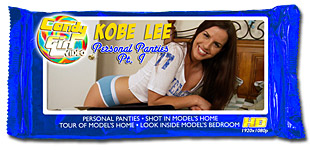 Kobe Lee - Personal Panties Pt. I video