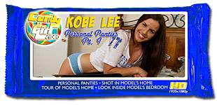 Kobe Lee - Personal Panties Pt. I video