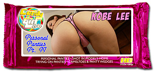 Kobe Lee - Personal Panties Pt. II video