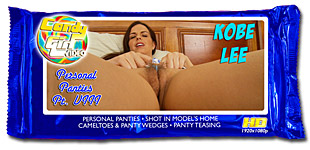 Kobe Lee - Personal Panties Pt. VIII video