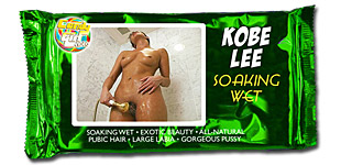 Kobe Lee - Soaking Wet video