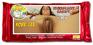 Kobe Lee - Exxxplicit Candy That Toy! Pt. II video