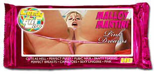 Malloy Martini Pink Dreams video
