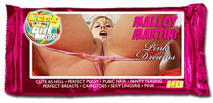 Malloy Martini - Pink Dreams video
