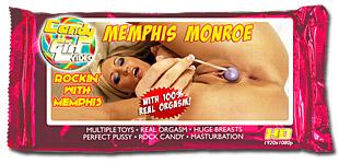 Memphis Monroe - Rockin' with Memphis video