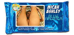 Micah Ashley - Blue Sweater video