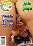 Addie Juniper - Personal Panties Pt. IV
