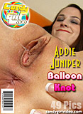 Addie Juniper - Balloon Knot picture set