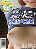 Addie Juniper - Self Shot Fan Cam