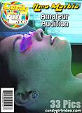 Amo Morbia - Amateur Audition picture set
