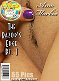 Amo Morbia - The Razor's Edge Pt. I picture set