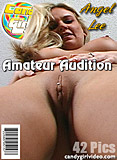 Angel Lee - Amateur Audition picture set