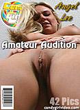 Angel Lee - Amateur Audition picture set