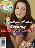 Angelique Kithos - Creamy Rock Candy picture set